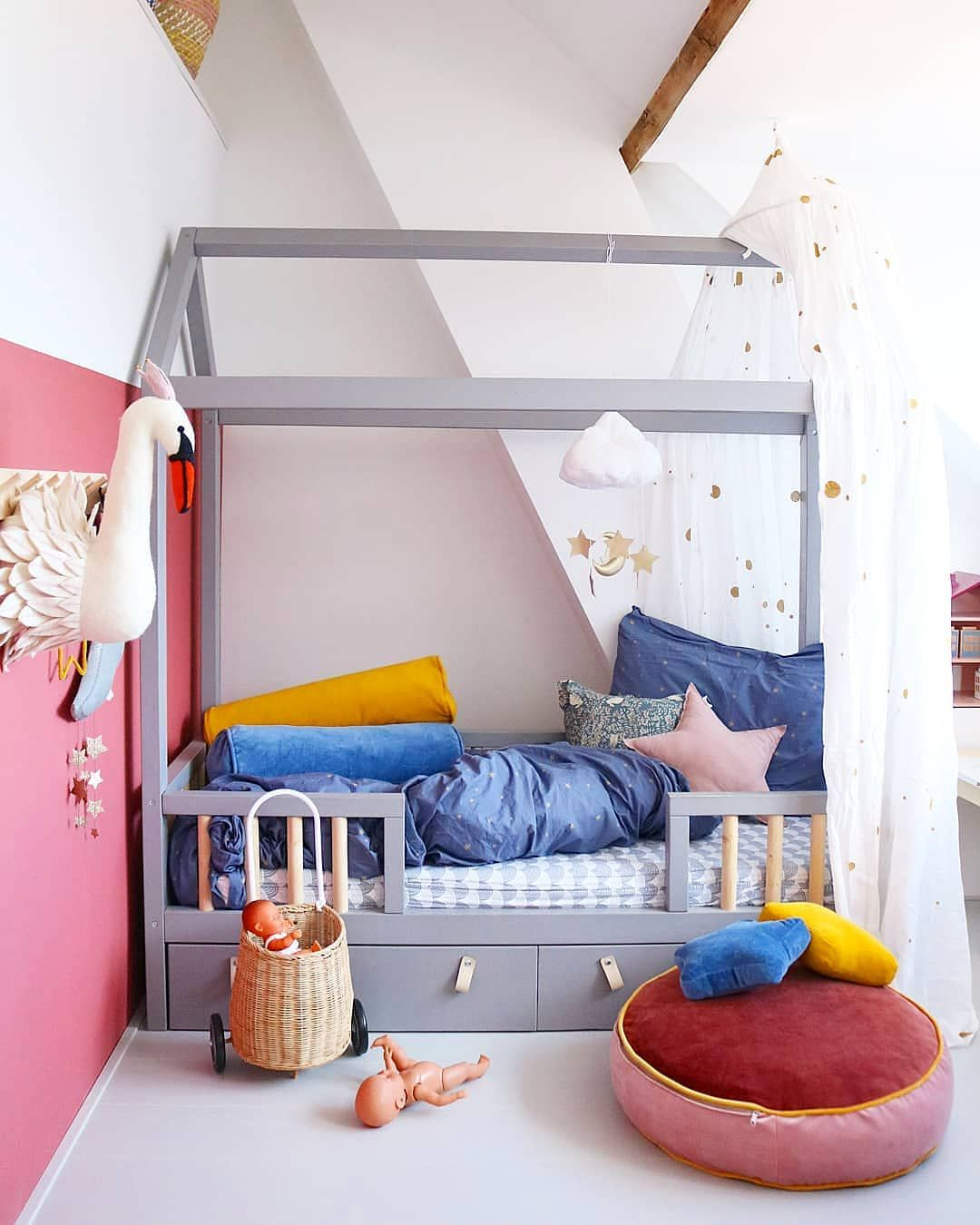 Not Your Usual Top 10 Kids Room Trends For 2019 Girl Bedroom