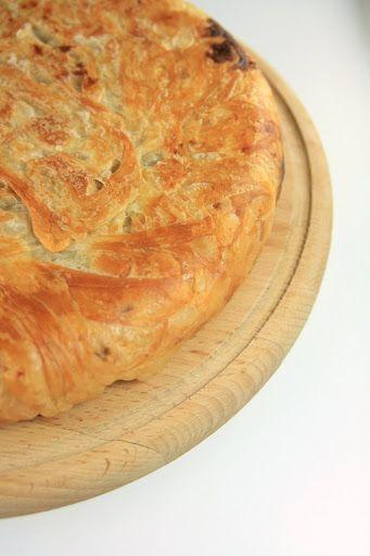 Provereni recepti: Burek sa sirom