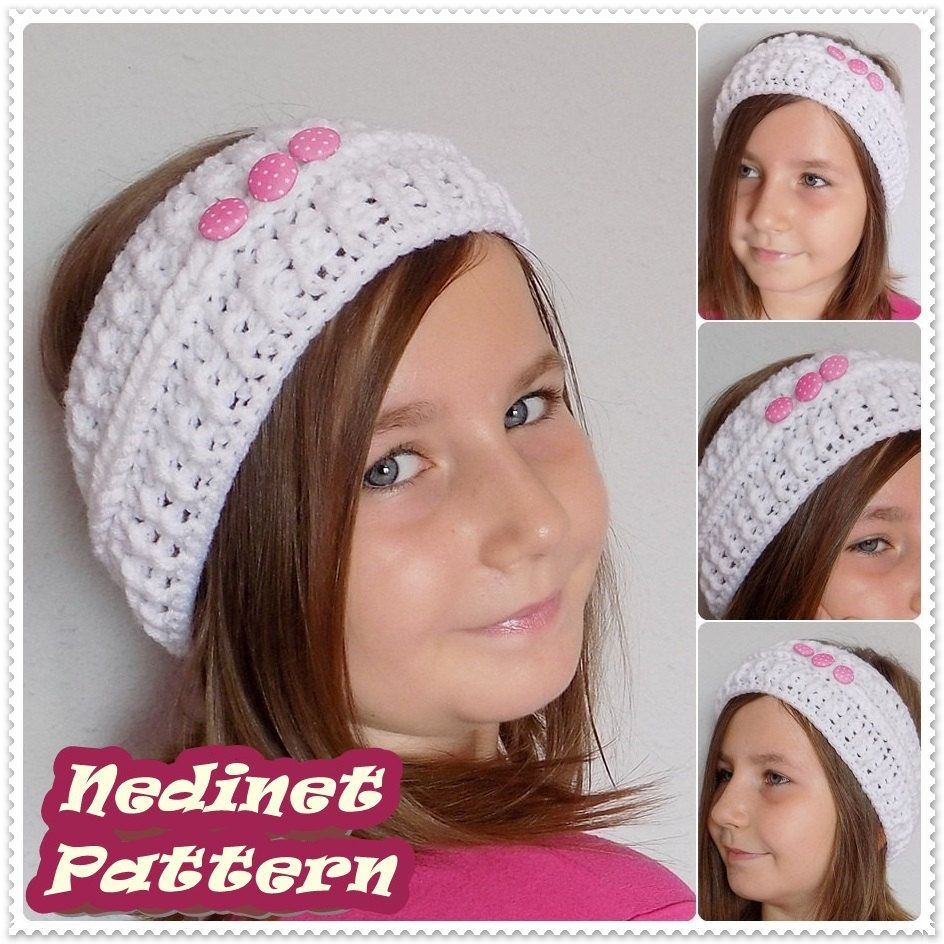 Excited to share the latest addition to my #etsy shop: Crochet ...