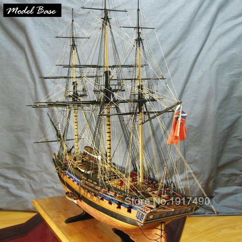 Wooden Diy Models