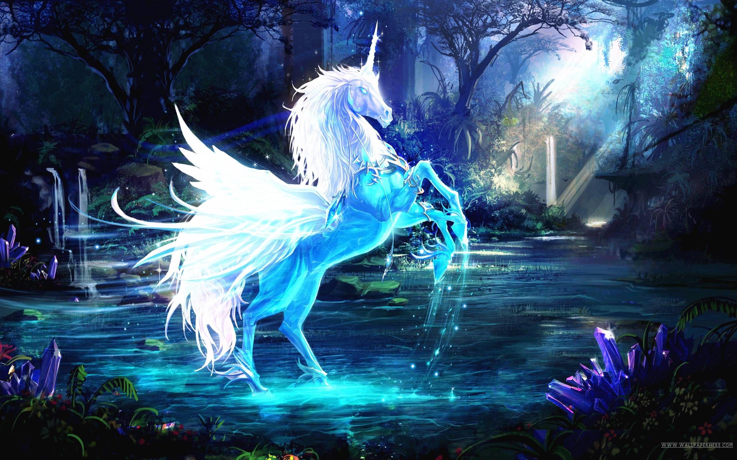 25 cute unicorn anime wallpaper anime top wallpaper in