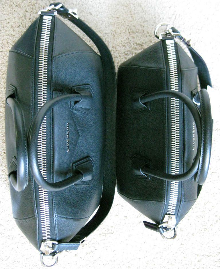 7fcc49fc6a Medium-and-Small-Givenchy-Antigona-Size-Comparison-Top | Stuff to ...