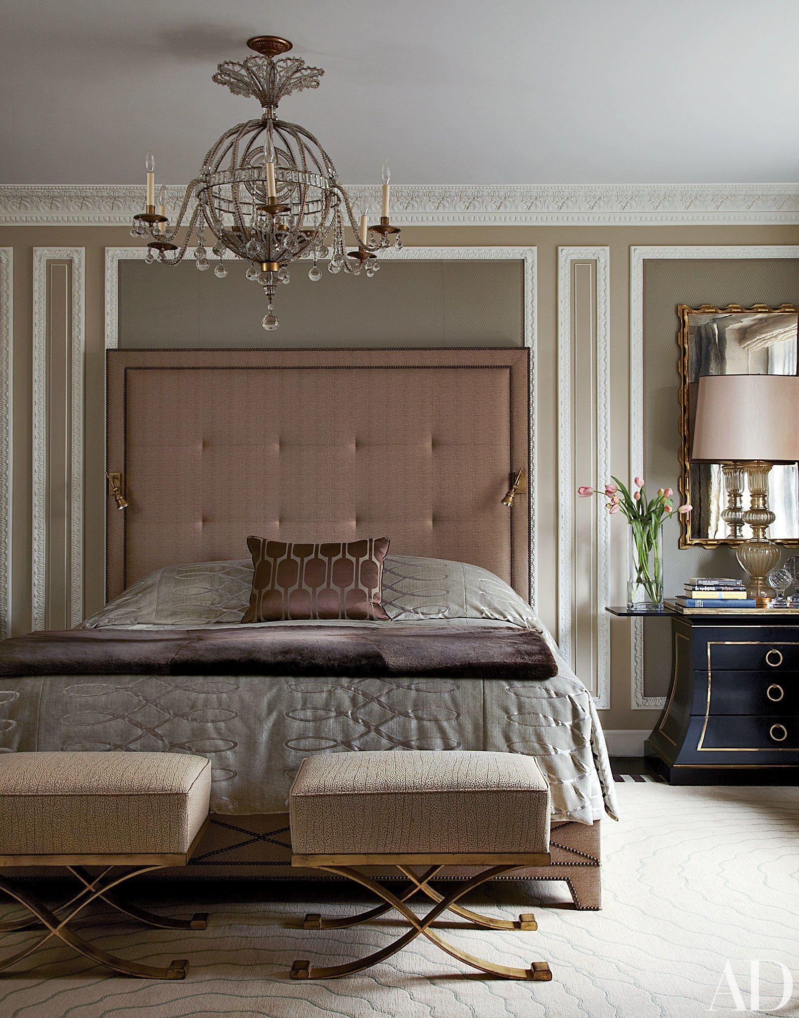 30 Headboards To Inspire Your Next Bedroom Redo Bedroom Interior