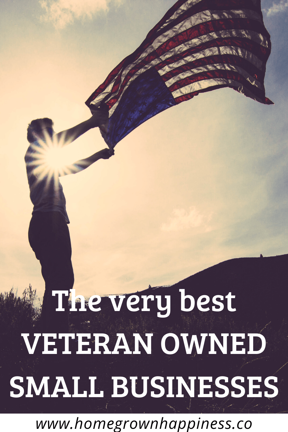 Veteran Owned Small Businesses Homegrown Happiness Co Veteran Owned Business Army Life Veteran