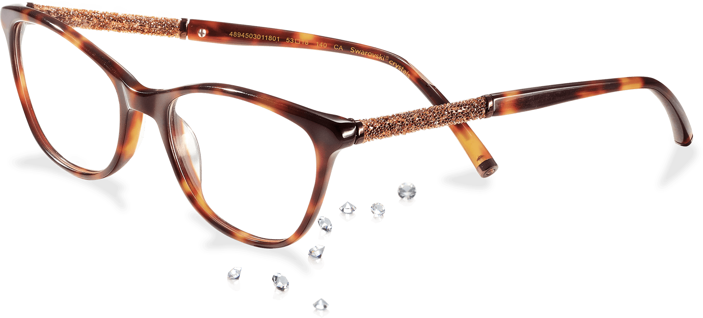 Heritage silmälasit