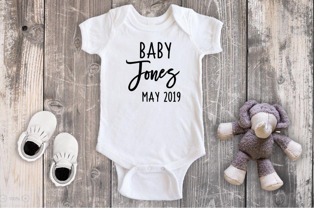 Baby Bear Bodysuit  Baby Body suit  Baby Shower gift  Baby Boy Girl Onesie  Newborn gift