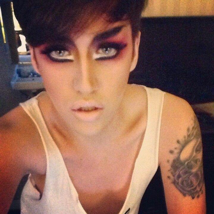 Transvestite sex stories