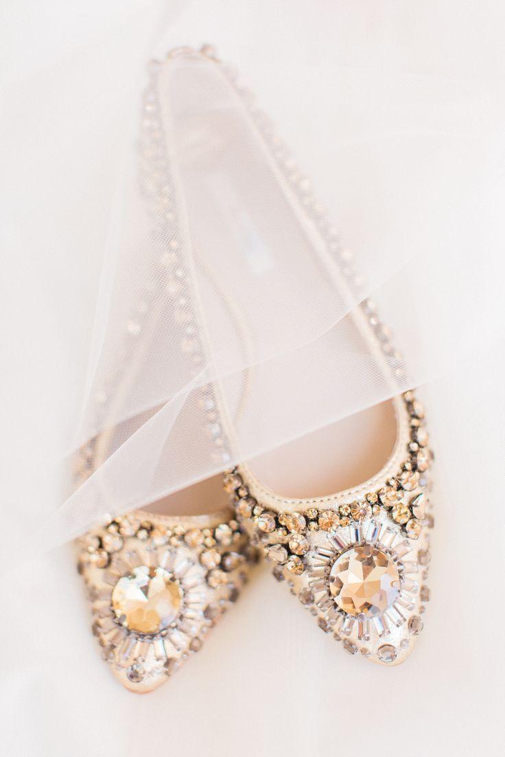 Bridal Shoe 25 Comfortable Wedding