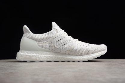 54dd2e1d87e 2018 adidas Ultra Boost Clima 4.0 Triple White BY8888 For Sale-1 ...