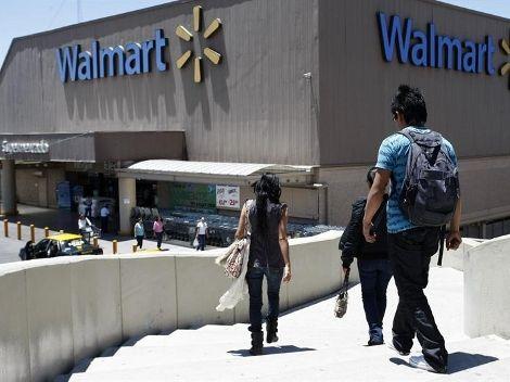 Investiga PGR caso Walmart