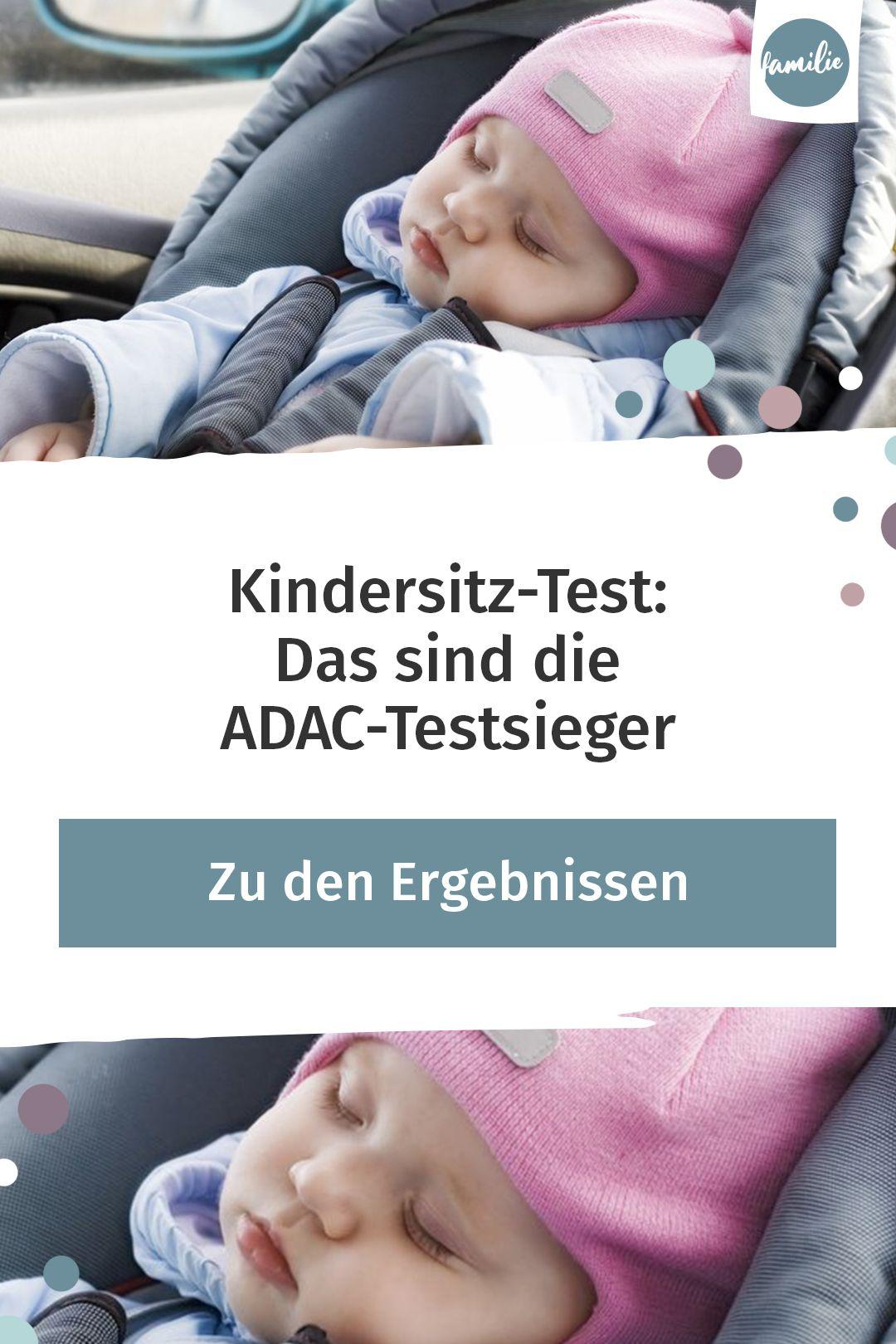 Kindersitz Test 2020 Die Testsieger Bei Stiftung Warentest Familie De In 2020 Kindersitz Test Kindersitz Kinder