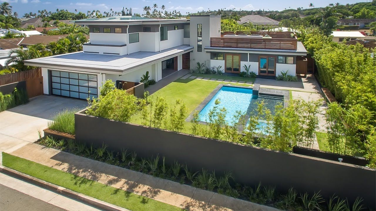 Kahala Luxury Home For Sale   706 Ulili Street, Honolulu, Hawaii 96816