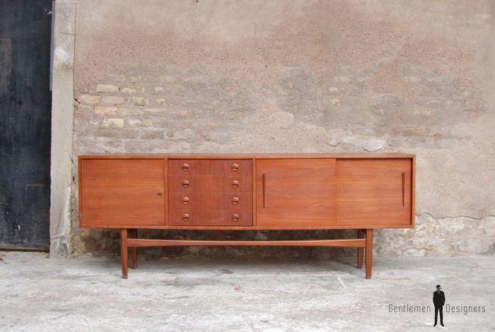 gentlemen designers mobilier vintage made in france. Black Bedroom Furniture Sets. Home Design Ideas