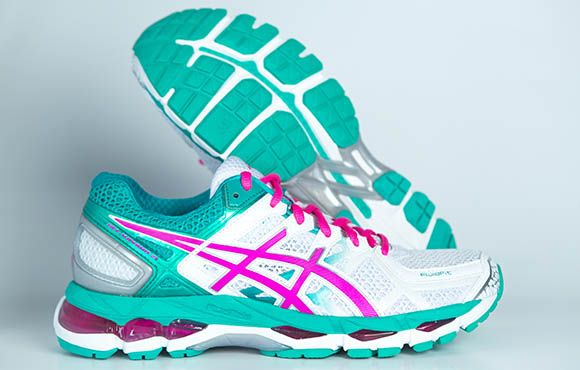 2015 Fall Running Shoe Guide | ACTIVE