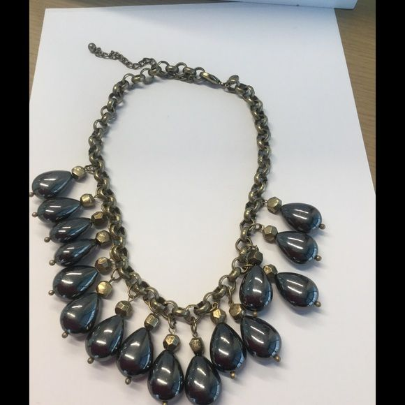 Chicos statement necklace. Chicos statement necklace. Chicos Jewelry Necklaces