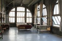 Industrial Style Apartments And Lofts In New York City For Film Photo Locations Shoots The Location Department Loft Spaces Loft Apartment Loft Living