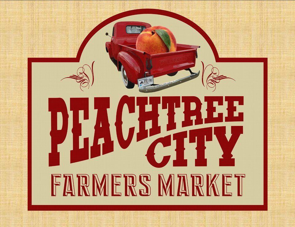 Peachtree City Farmers Market Peachtree city, Peachtree