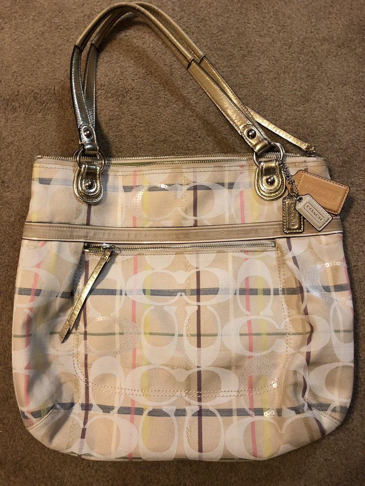 2e5cd0a7f1 Coach Handbags Used Large  fashion  clothing  shoes  accessories   womensbagshandbags (ebay link)