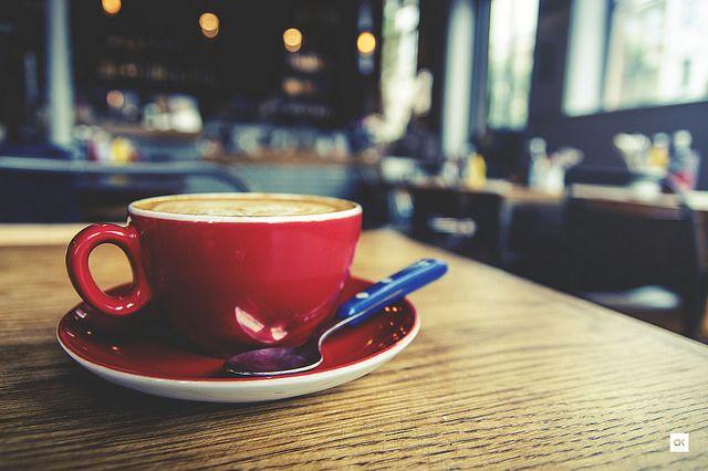 Sunday morning coffee | by akirbs