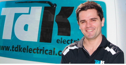 Usually, people tend to search for an electrician, as soon as they notice obvious problems with the electrical equipment. However, to make sure your home is completely safe and minimize your risks, it's best to search for a trusted and reliable electrician in your local area.  www.tdkelectrical.com.au