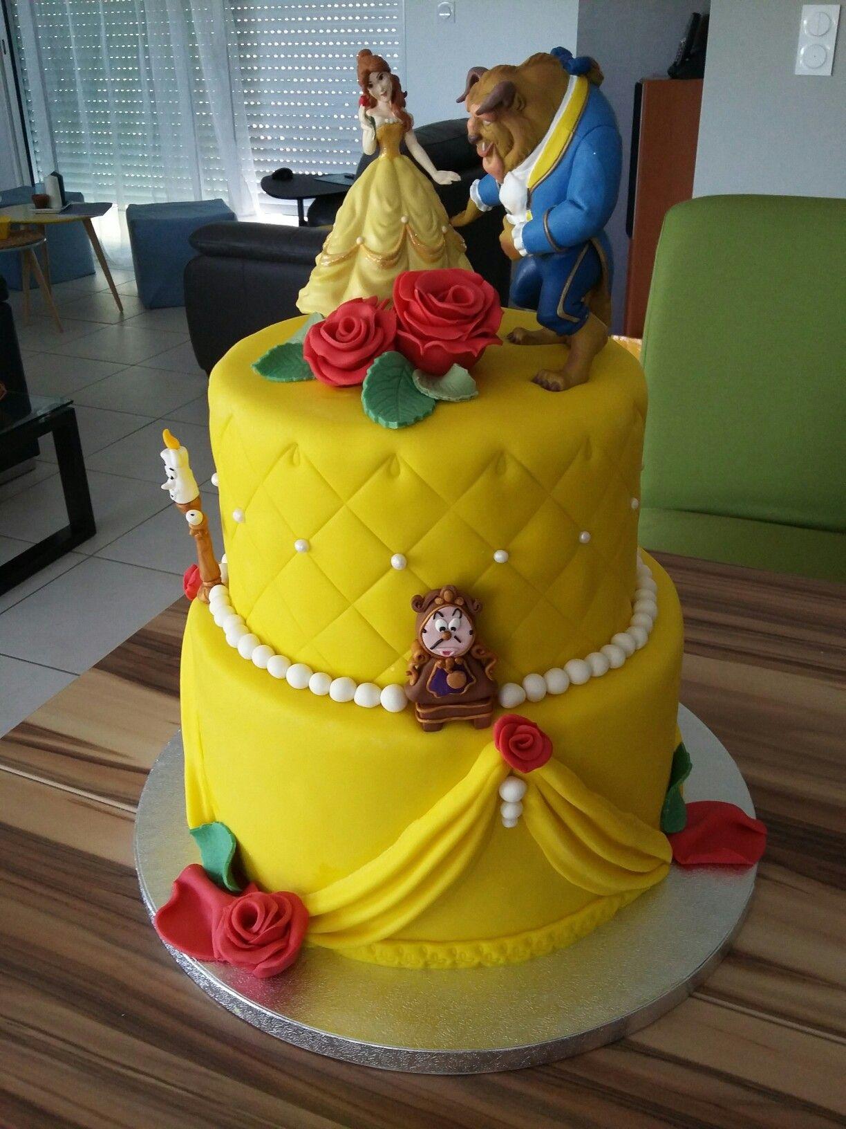 Voici une de mes dernires crations un cake design sur le thme de