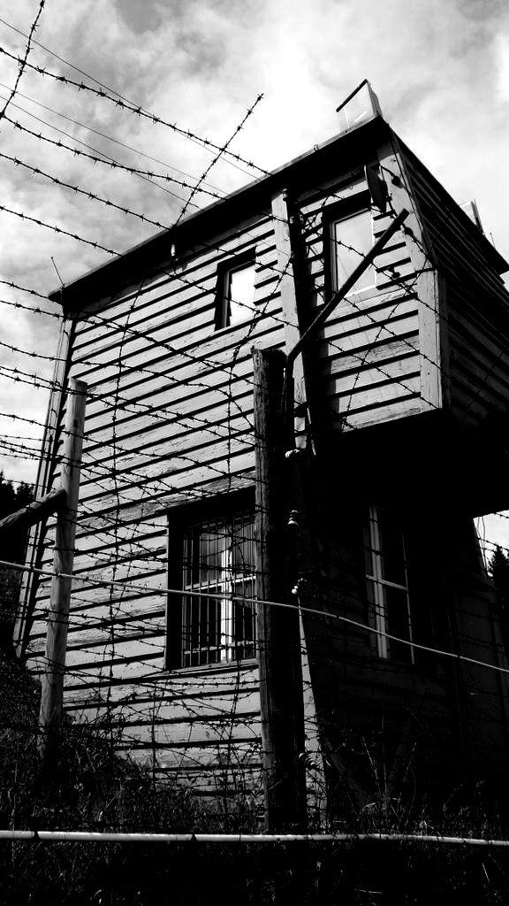 """""""Natzweiler concentration camp"""" - Jony Valado"""