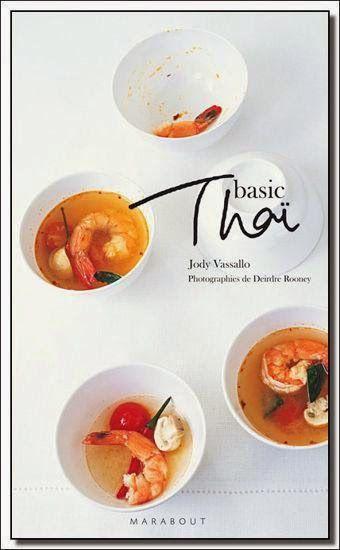 Basic Thai Marabout Livres Pinterest Livre