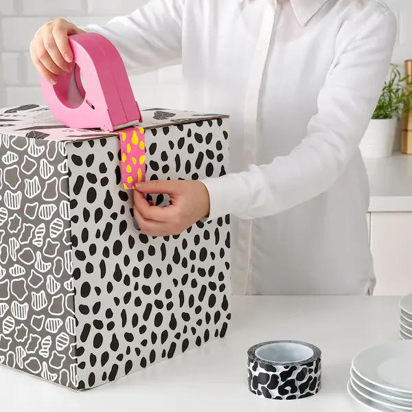 Ombyte Devidoir Pour Ruban Adhesif Ikea Distributeur De Ruban