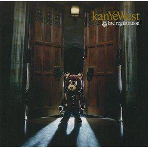 Late Registration Edited Walmart Com Kanye West Albums Late Registration Kanye West