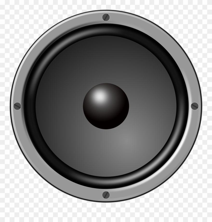Download Hd Speakers Clipart Concert Speaker Alto Falante Vetor Png Transparent Png And Use The Free Clipart For Your Concert Speakers Clip Art Free Clip Art