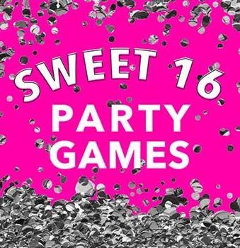 Photo of Sweet 16 Party Games Ihre Gäste werden verrückt werden