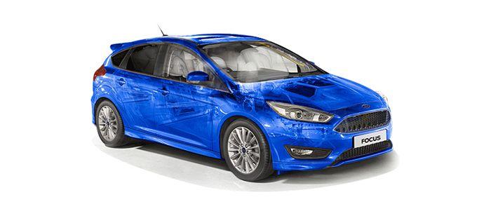 Focus Ecoboost 1 5l Sport 5 Cửa Ford Focus Ford
