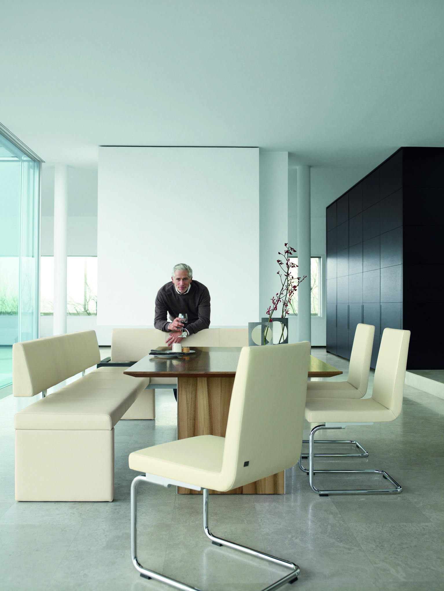 Rolf Benz Bank Design.Studio Anise Rolf Benz 620 Chairs In Stock At Studio Anise And