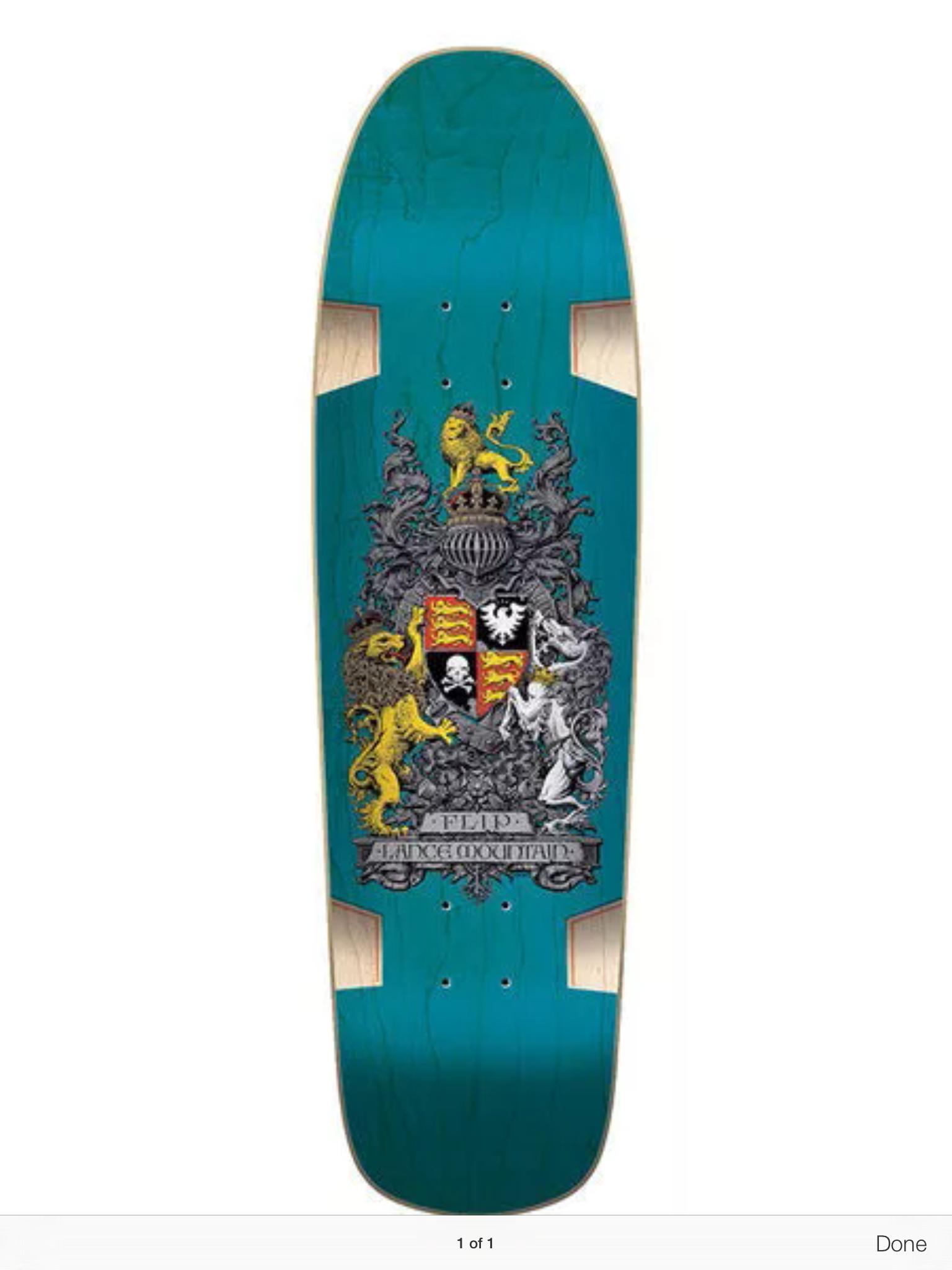 Lance Mountain Flip Old School Skateboards Skateboard