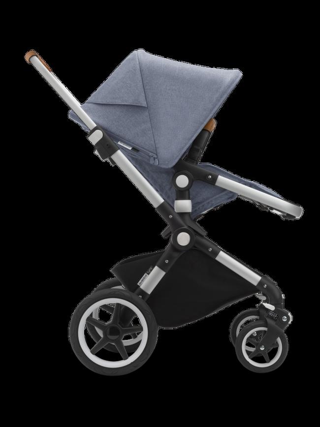 Bugaboo US in 2020 Stroller, Lightweight stroller, Full