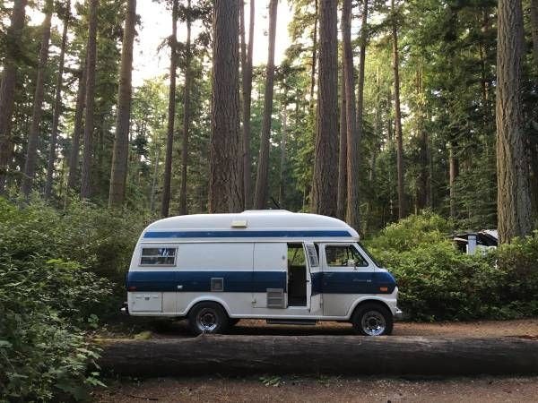 Seattle Craigslist Rv By Owner Car Info