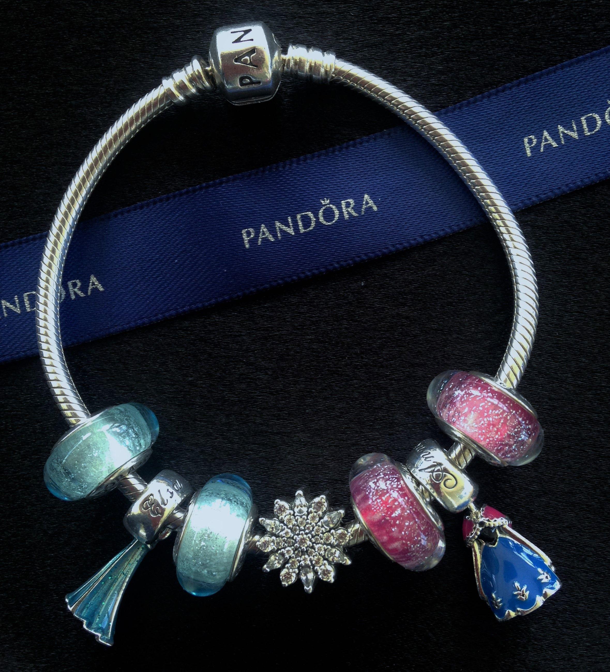 Bracelet pandora toulouse