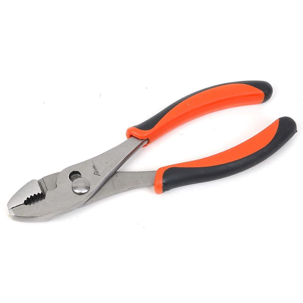 8 Slip Joint Pliers W Non Slip Handle Basic Hand Tools Pliers Slip