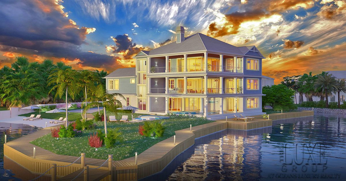 Ormond Beach Riverfront Homes For Sale. Luxury Waterfront Homes In Florida.  Call The LUXE Group At 386 299 4043