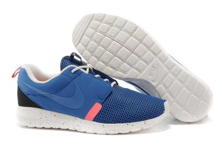 UK Trainers Roshe One|Nike Roshe Run Mens NM Breeze Military Blue