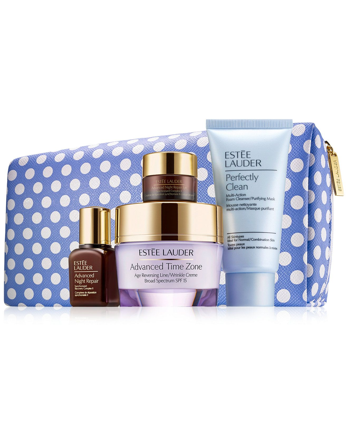 Estée Lauder AntiWrinkle Set Gifts & Value Sets