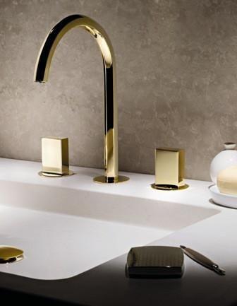 Merveilleux Dornbracht Bath Faucet MEM Three Hole