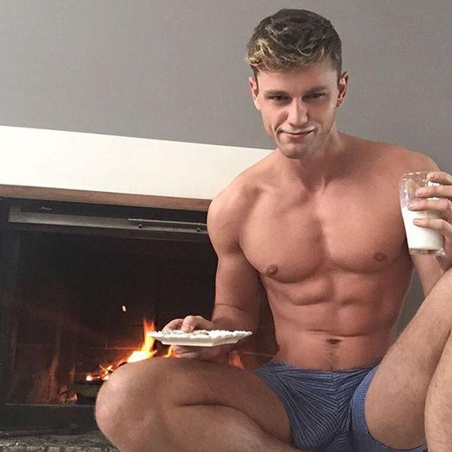 Gay Nude Norwegian