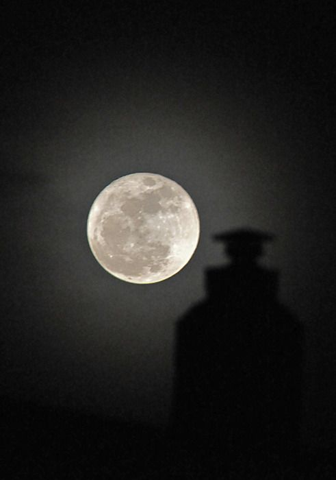 Super Moon Windsor Ontario Canada Photo By Mike Booth Fly Me