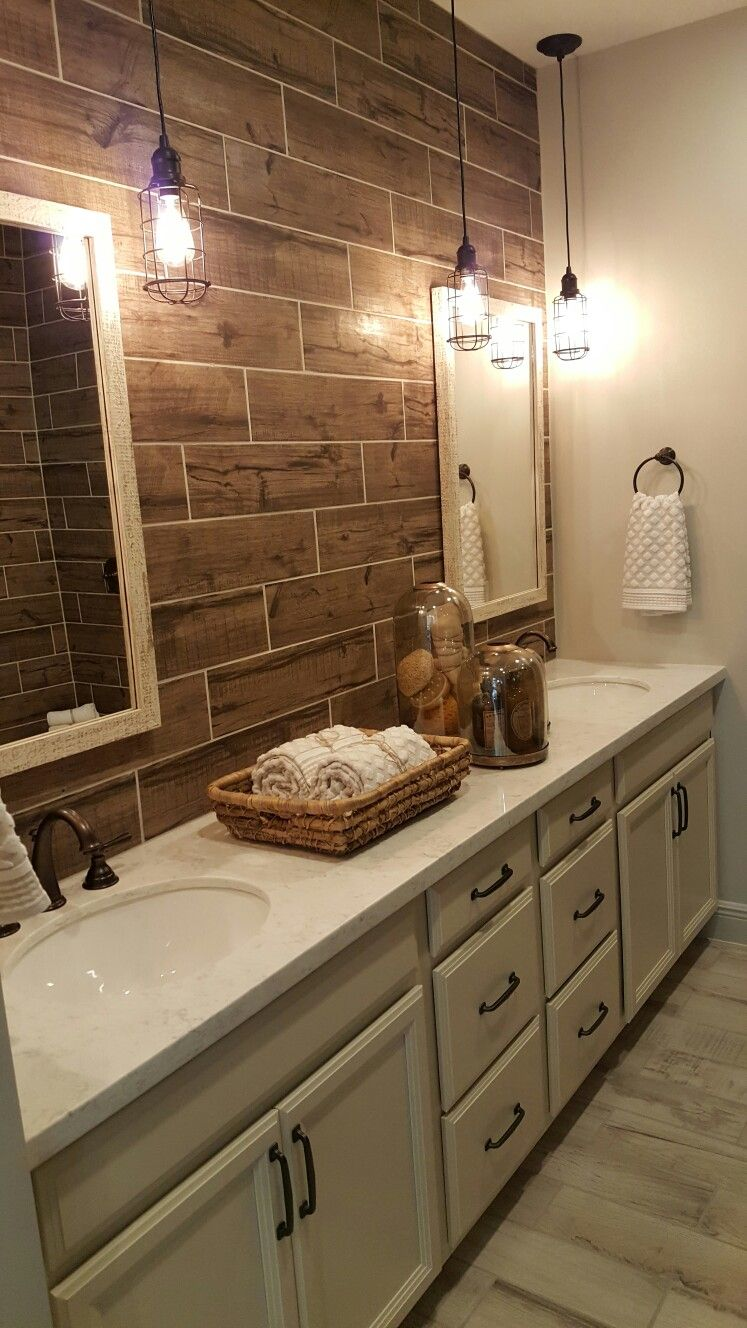 bathroom in natural colors in shabby chic style hamlin reserve