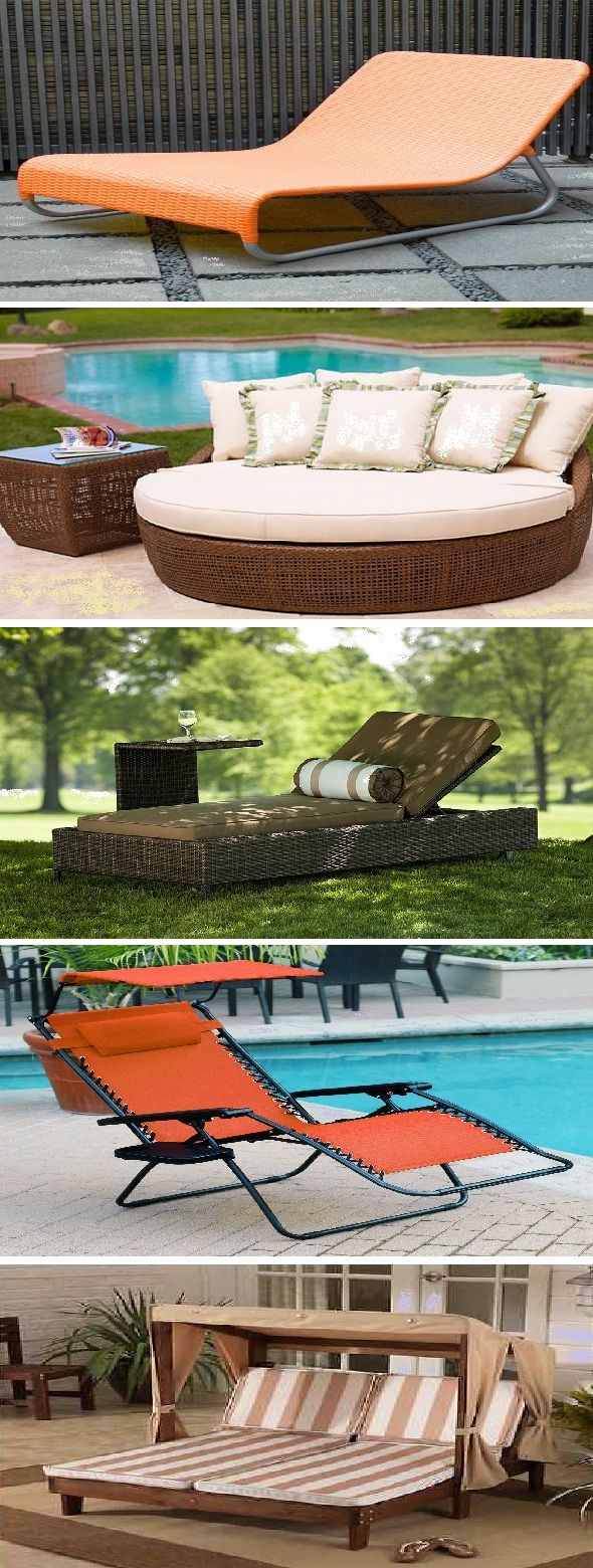 Most Comfortable Outdoor Lounge Chairs Chair Design Ideas