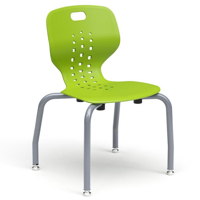 Emoji 4 Leg Stack Chair 14 By Paragon Emoji 4l14 99477 Chair School Chairs Home Decor