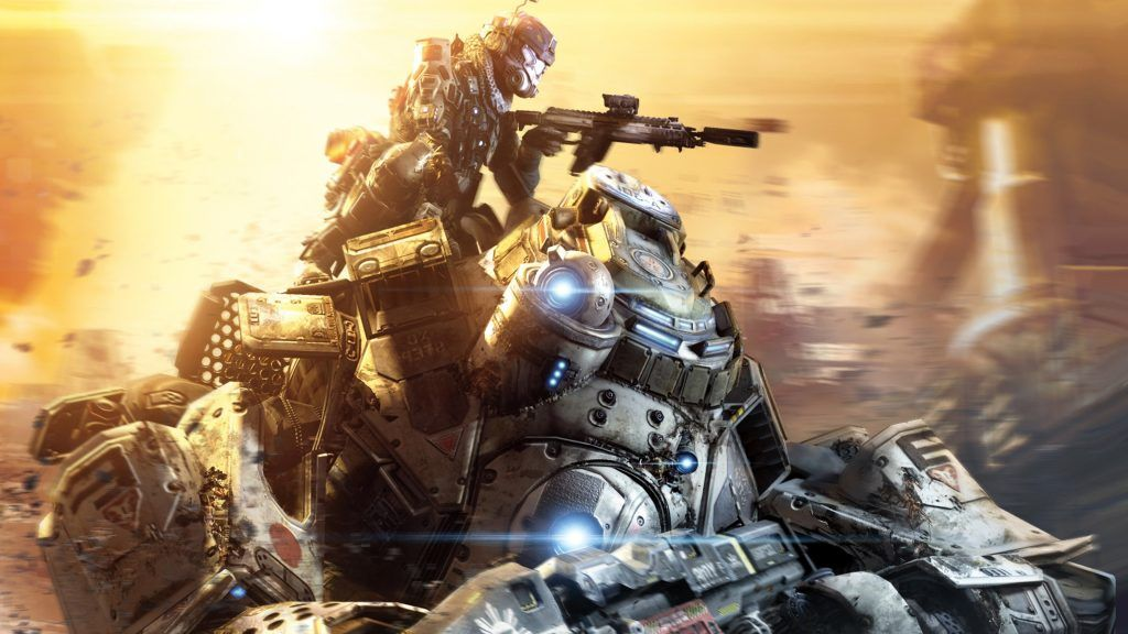 Titanfall Wallpaper 77 New Graphics Hd Wallpapers