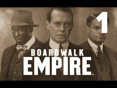 Boardwalk Empire Soundtrack Volume 1 Best Audio Youtube Musik Serien