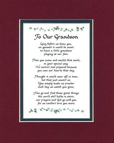My Joy Of My Life My Three Grandsons Grandson Birthday Quotes Birthday Verses Grandson Quotes
